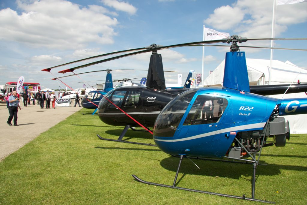 Heli UK Expo 005